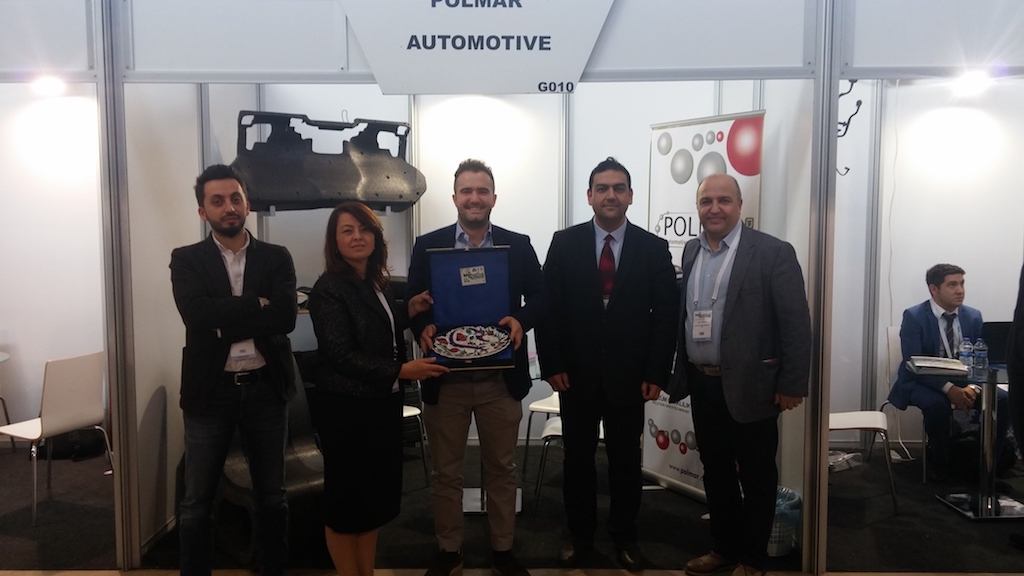 We attended Bursa Automotive Meetings
