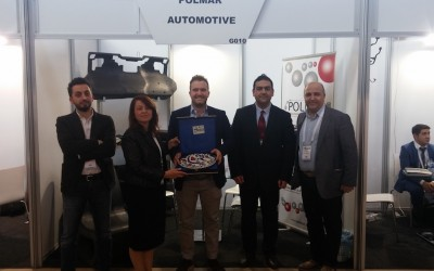 We attended Bursa Automotive Meetings
